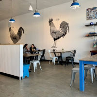 New Deli in Park Hill offers Sandwiches, Brunch, Ramen, Happy Hour, and More!