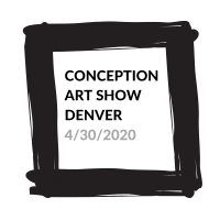 Conception Art Show – Returns to Denver in 2020!