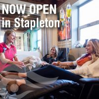 Revive Stapleton NOW Open and More Essential Than Ever!
