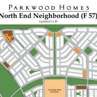 What's next for Parkwood Homes in Stapleton's last neighborhood?
