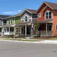 Boulder Creek Wee Cottages Return in Final Phase of North End!