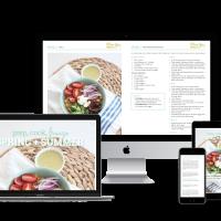 Stapleton Resident Launches Prep, Cook, Freeze App