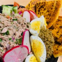 Two NEW Globally Inspired Food Businesses Open at Stanley Marketplace