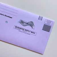 Don't Forget to Update Your Voter Registration Address
