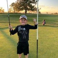 Kids' and beginner golf in Central Park & Denver – where do you start?