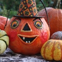 Fun and Frightening Fall Events