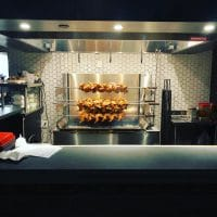 Chook Charcoal Chicken Opens at Stanley Marketplace