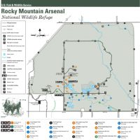 Bikers and hikers rejoice! Exciting news out of the Rocky Mountain Arsenal