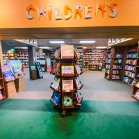 """Children's-Focused """"Tattered Cover"""" Bookstore Coming to Stanley this Summer"""